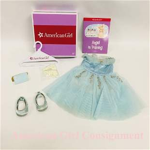 Ballet Recital Outfit and more for American Girl Doll