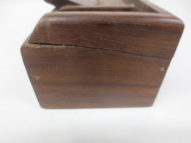 "Vintage Wood ""Shut the Box Game"" - 6"