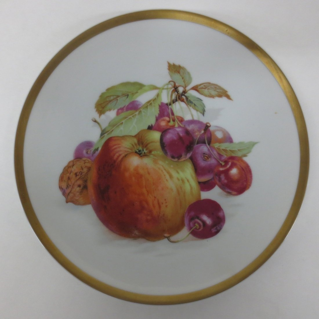 Six (6) Golden Crown E&R 1886 Bavaria Germany Orchard - 6