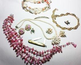 Costume Jewelry, Trifari