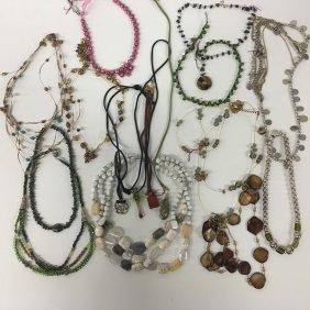 Jewelry: Beads And Gemstones