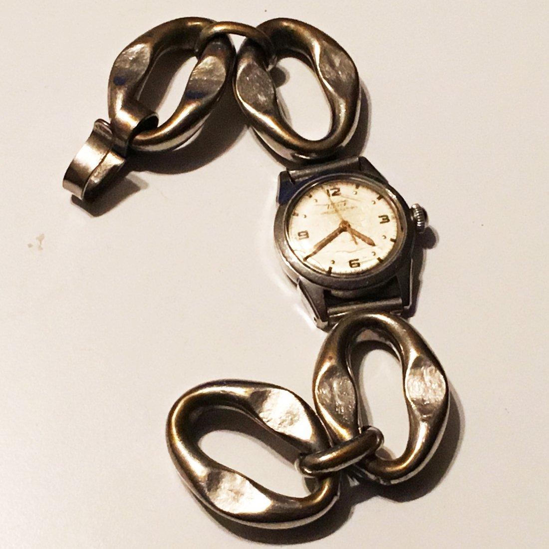 Tissot Swiss Antimagnetique watch