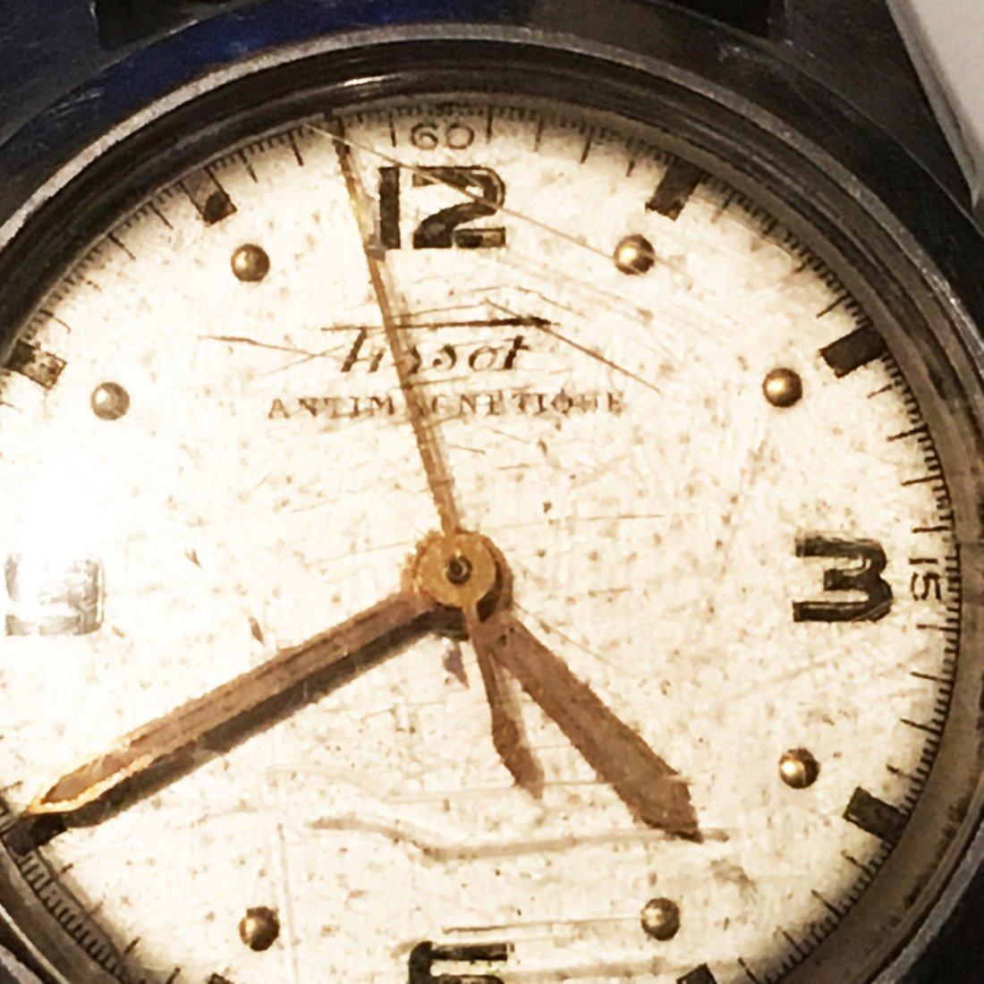 Tissot Swiss Antimagnetique watch - 3