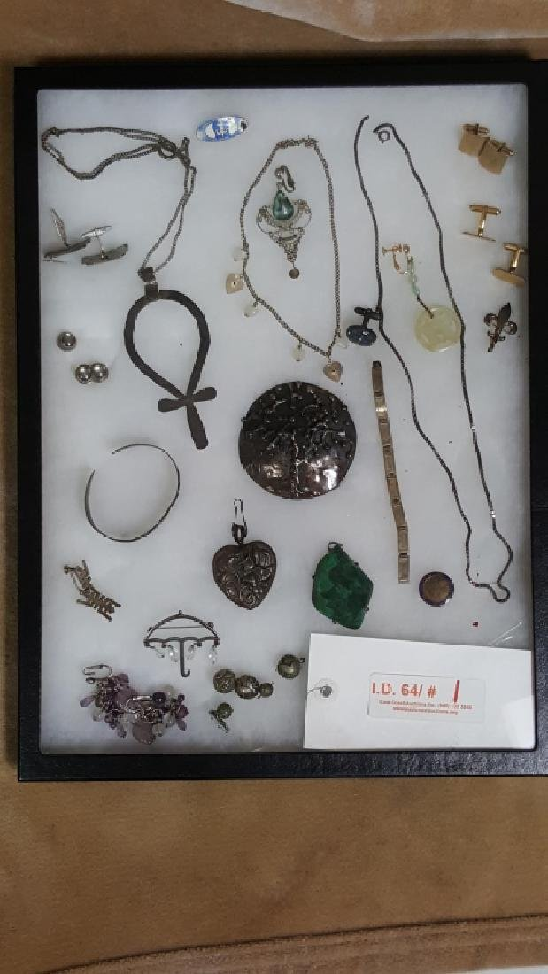 Sterling Silver & More