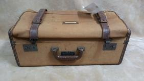 US Army / Air Forces Oshkosh Trunks & Luggage