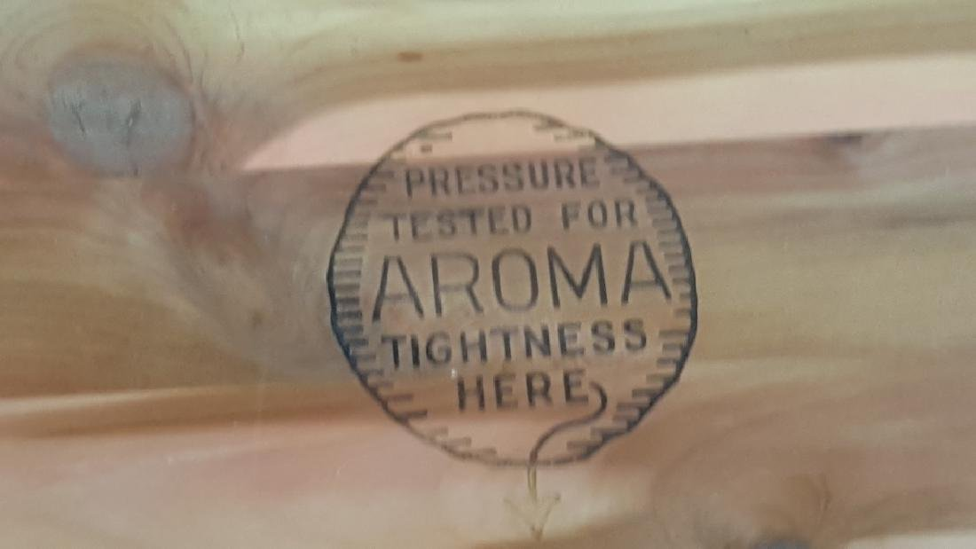 Lane Cedar Chest , Aroma Tested!! - 5