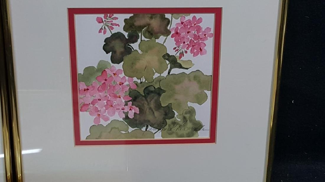 Carolyn K Pascarella Floral Watercolor Collection - 5