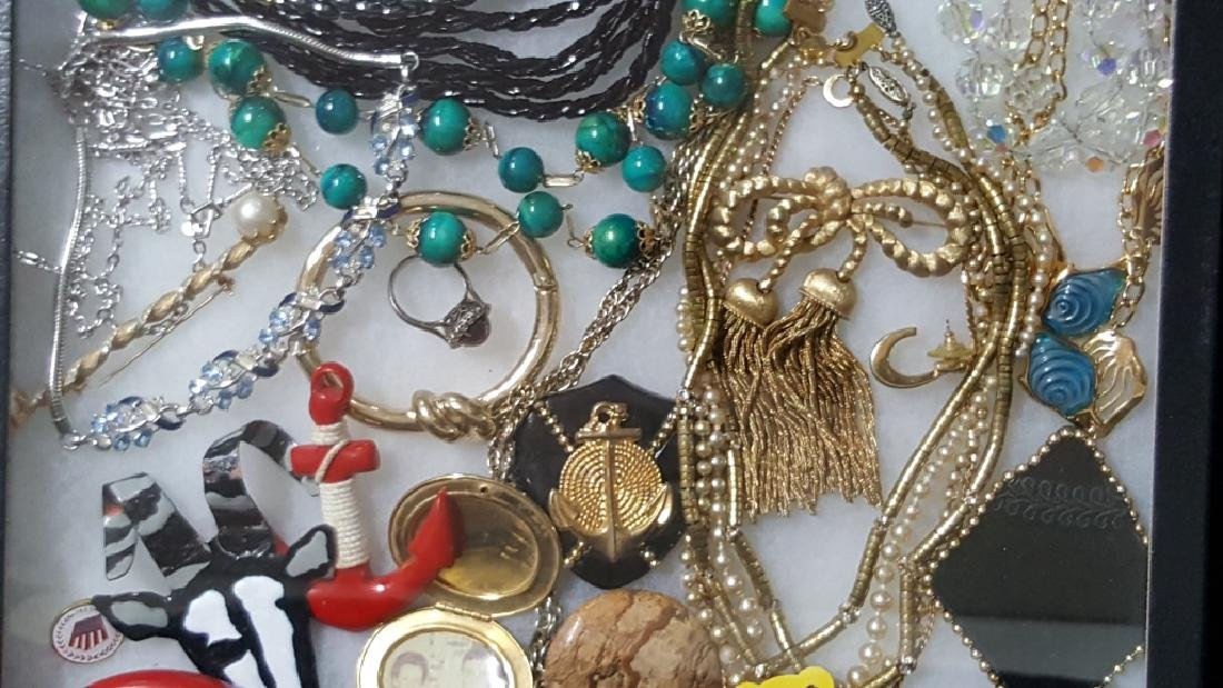 Quality Collection of Vintage Jewelry - 3