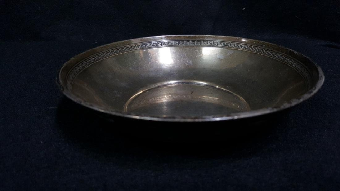 Gorham Sterling Silver Etruscan All Purpose Bowl