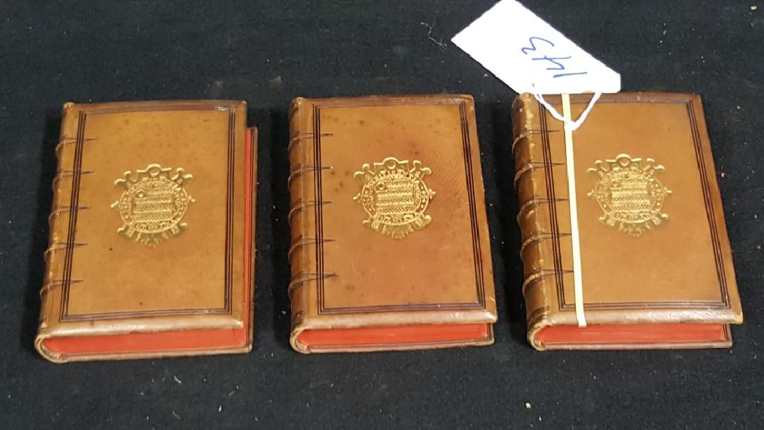 The History of the Jews Antique Books
