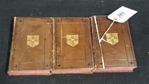 Stanleys Jewish Church Antique Books