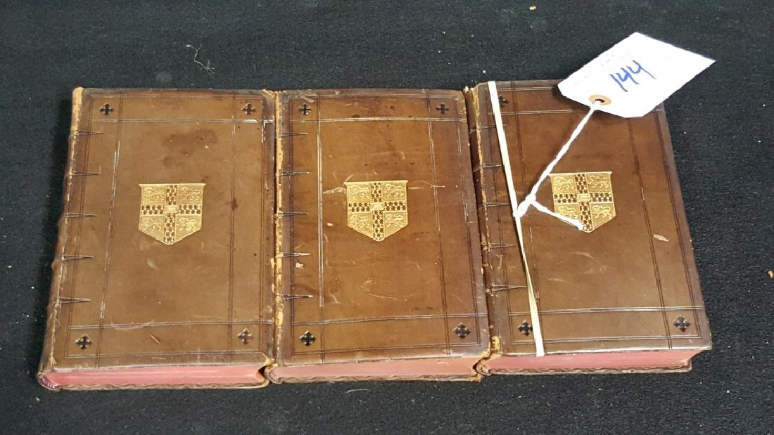 Stanley's Jewish Church Antique Books