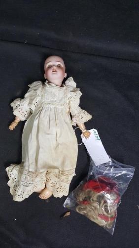 Germany Heinrich Handwerck Simon Halbig Doll