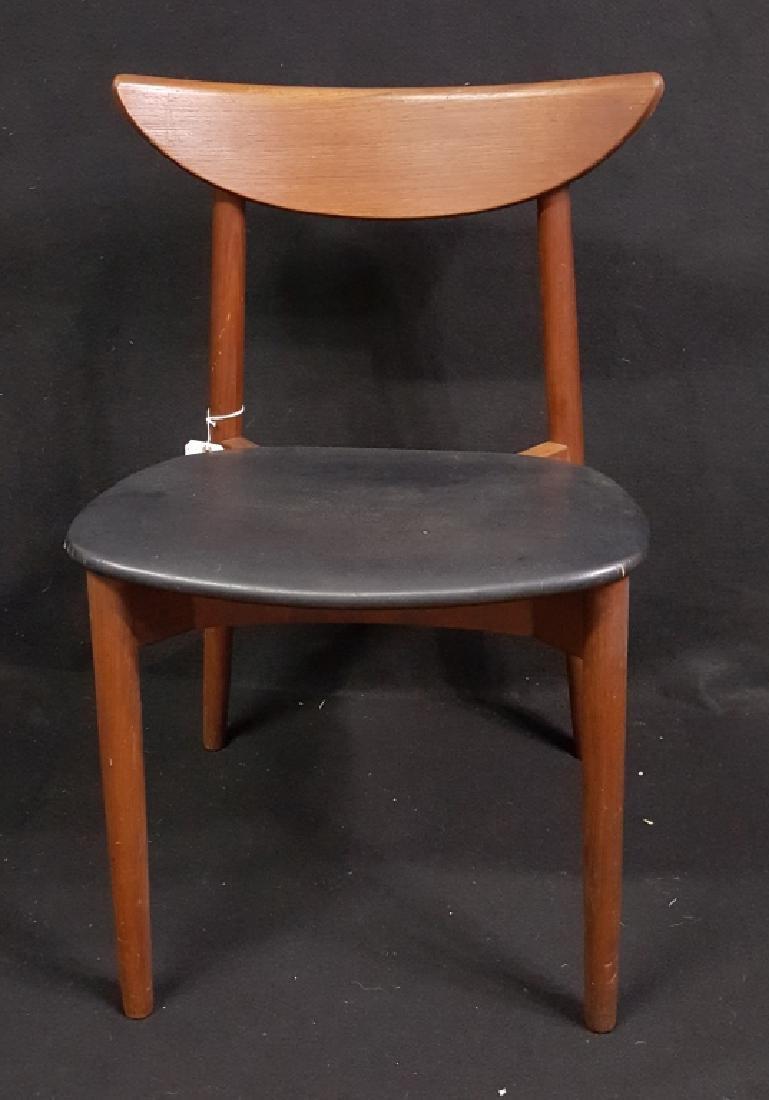 Moreddi Mid Century Modern Teak Chair