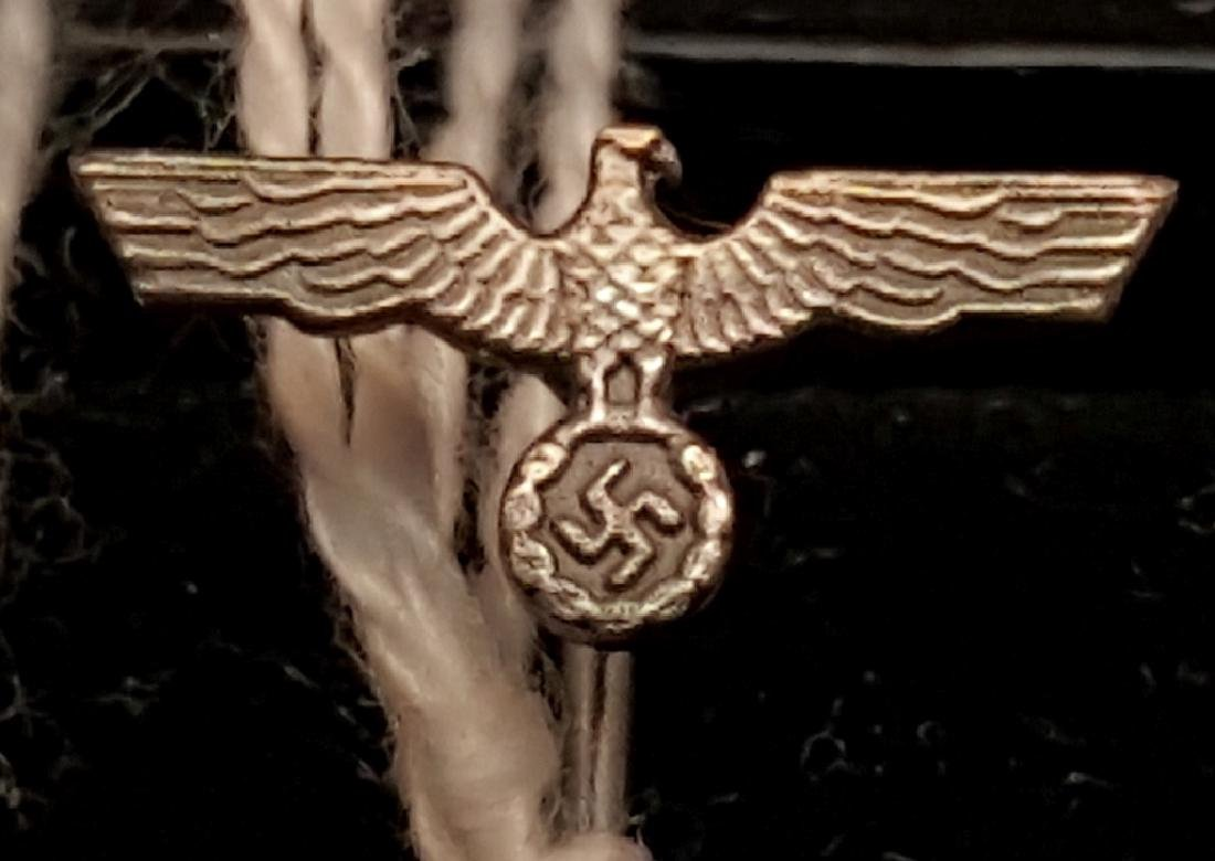 Parteiadler of the nazi party stick pin the parteiadler of the nazi party stick pin biocorpaavc Image collections