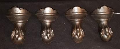 Cast Iron Bathtub Claw Feet