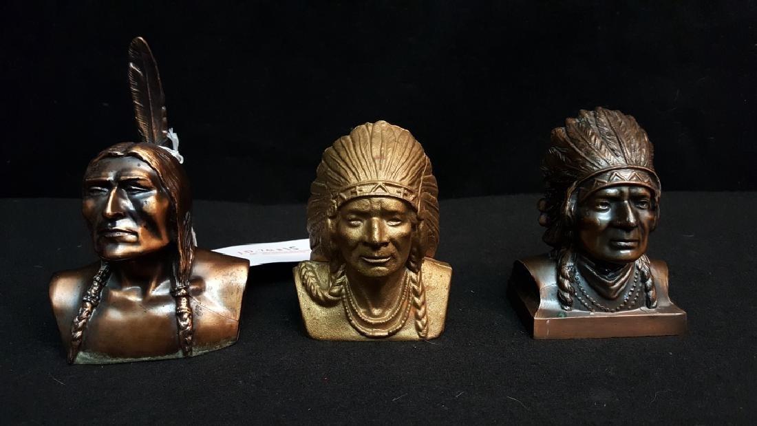 American Indian Banks