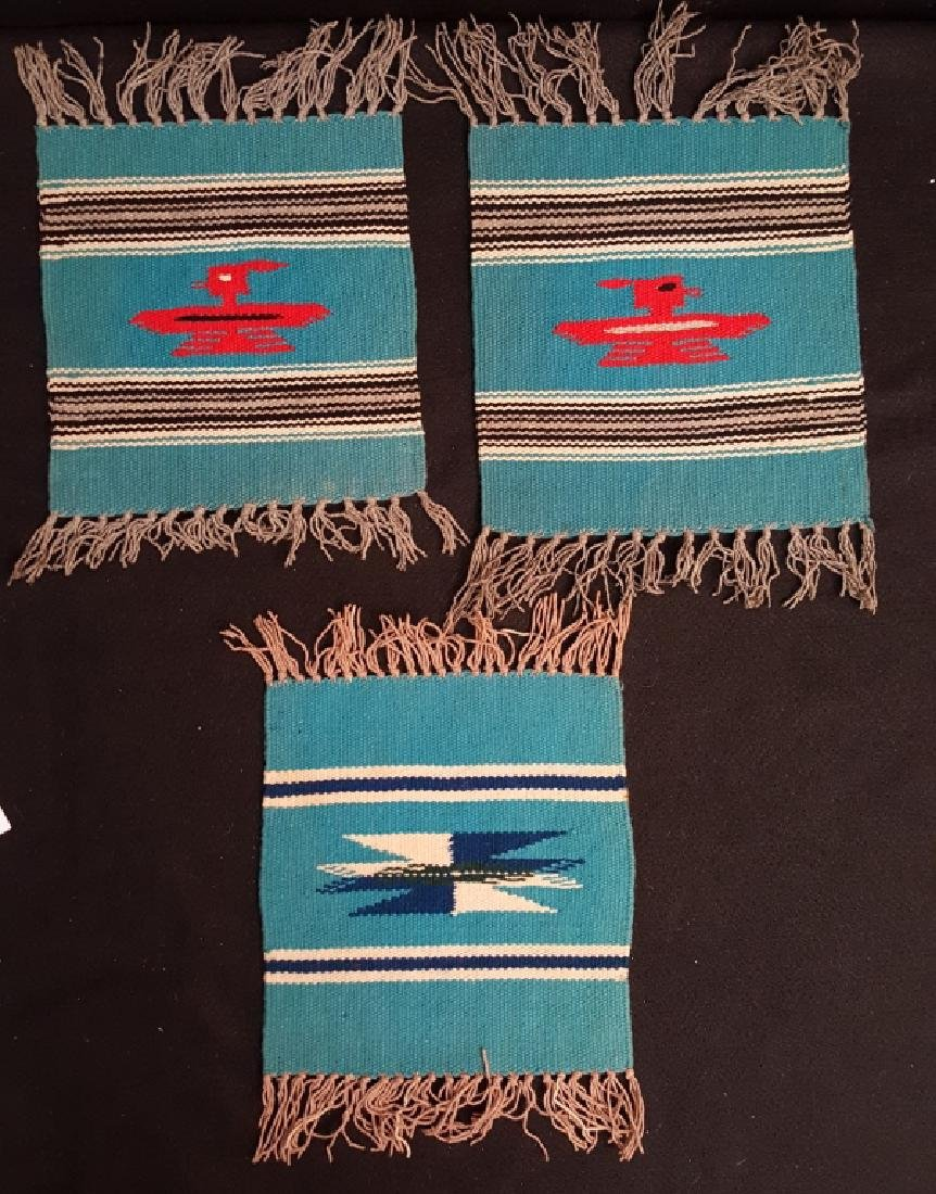 Navajo? Native American Textiles