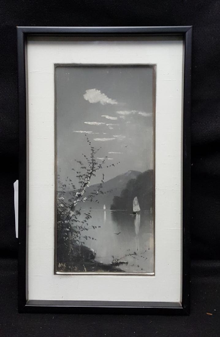 Unsigned Original Chinese? Painting