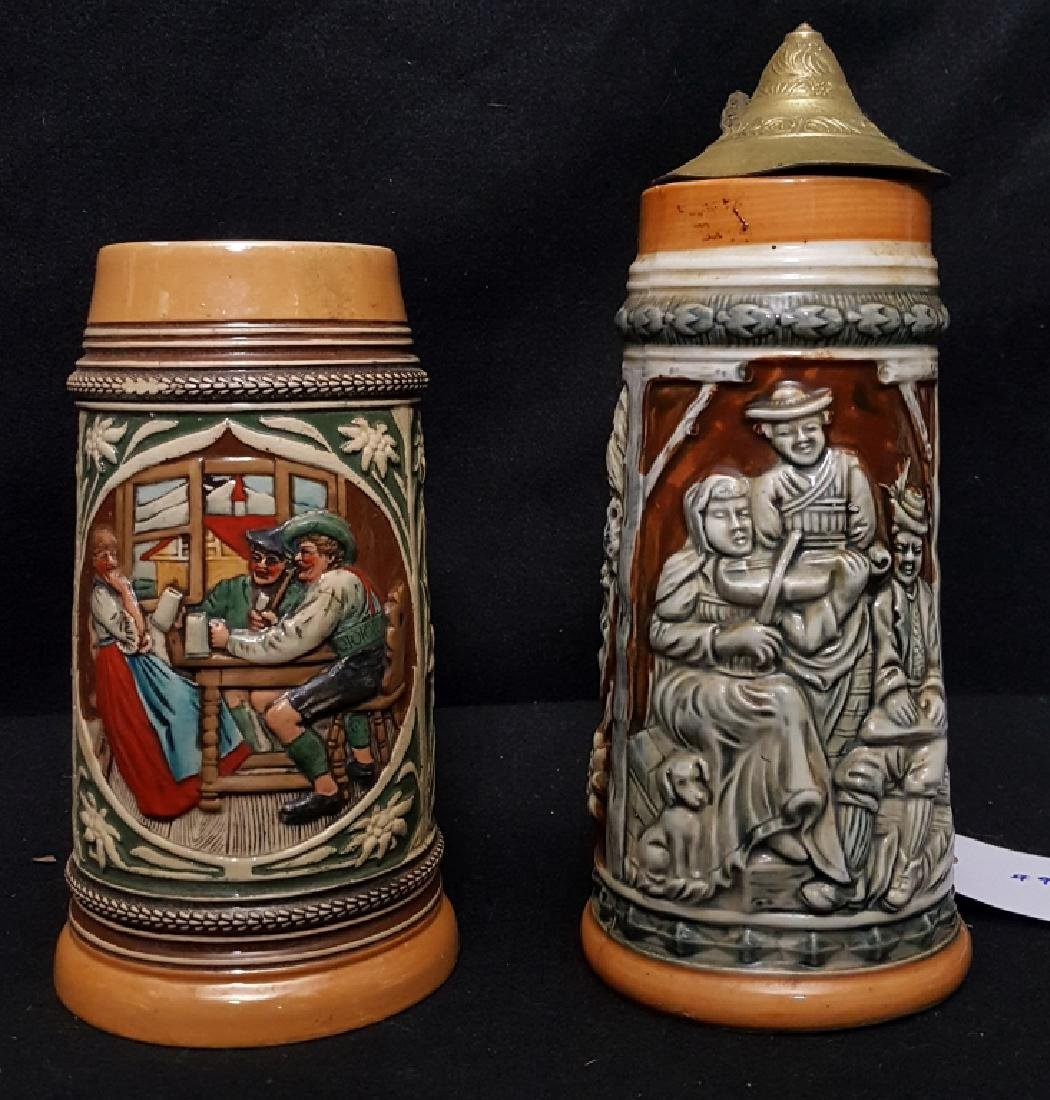 1L Coblenz Reinland German Beer Stein and other