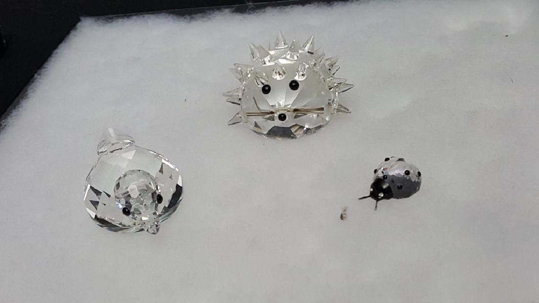 Swarovski Crystal Lot