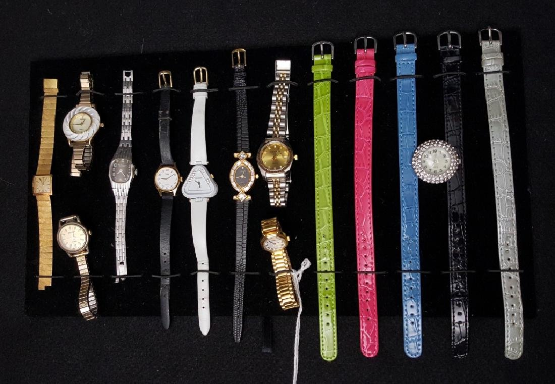 Ladies Wrist Watch Collection