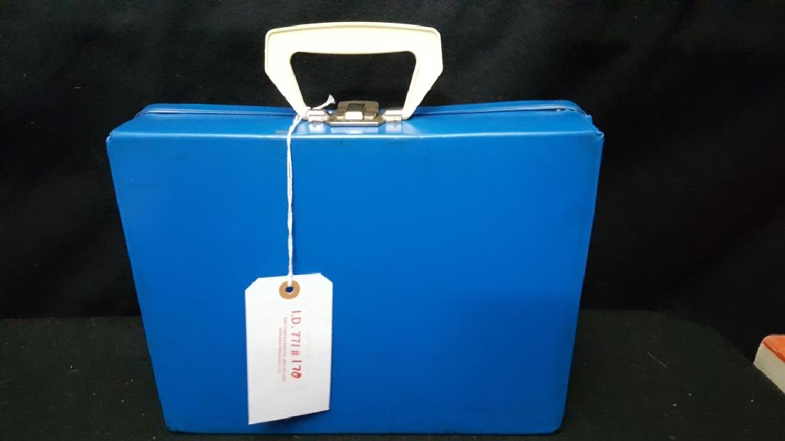 48 Corgi & Matchbox Superfast Collection w Case - 8