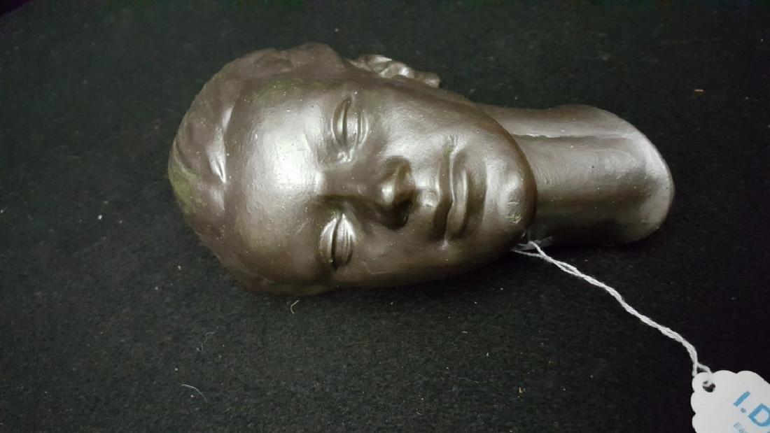 Art Deco Frankart Bust of a Women