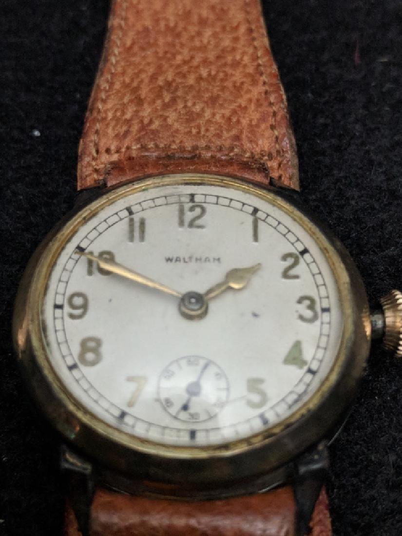 Antique / Vintage Gent's Waltham Wrist Watch