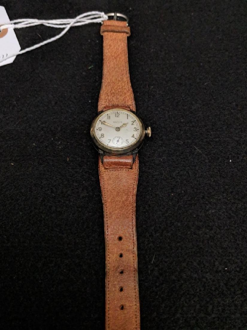 Antique / Vintage Gent's Waltham Wrist Watch - 3