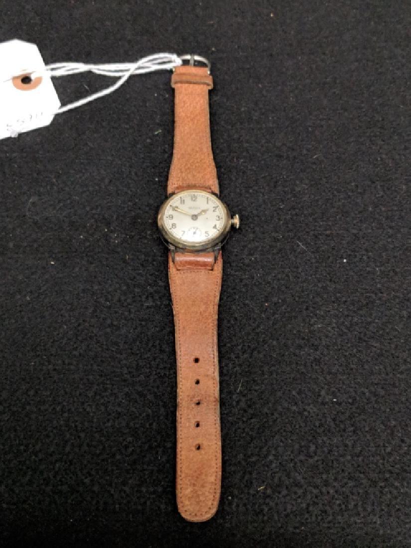 Antique / Vintage Gent's Waltham Wrist Watch - 4