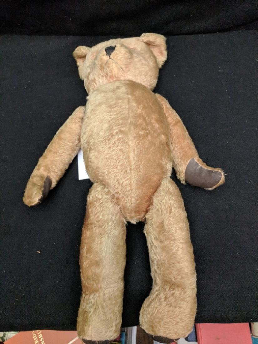 Vintage Large Teddy Bear As Found 28""