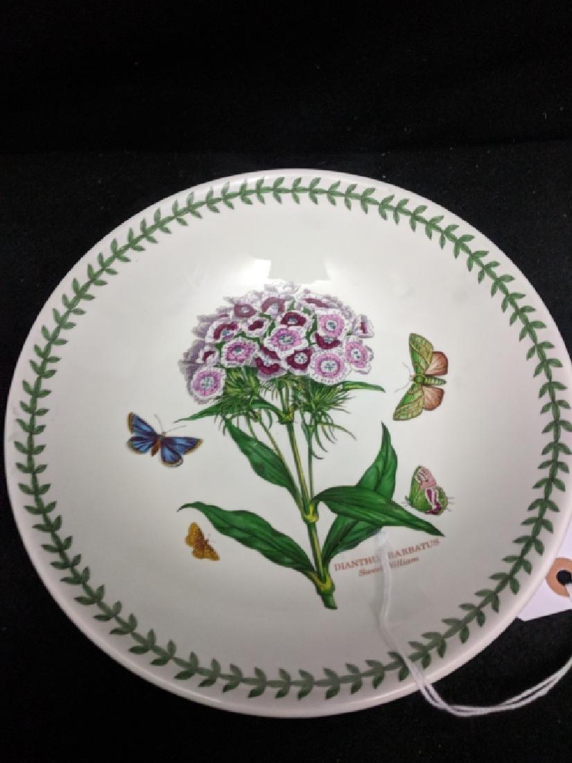 Portmeirion Botanic Garden Soup & Salad Bowls - 4