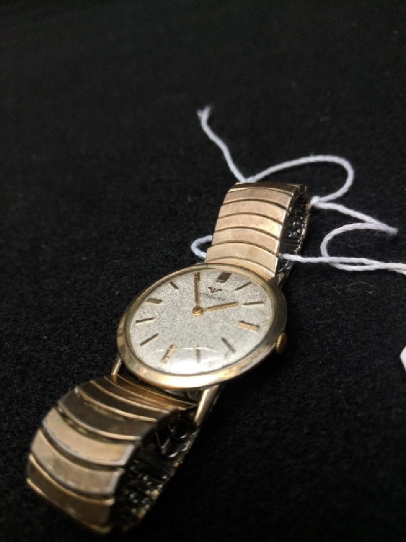 Vintage Wittnauer Gent's Wrist Watch - 2