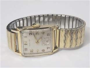 Hamilton Gent's Vintage Wristwatch