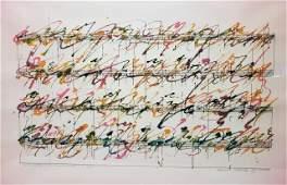 MARCUS UZILEVSKY American Artist