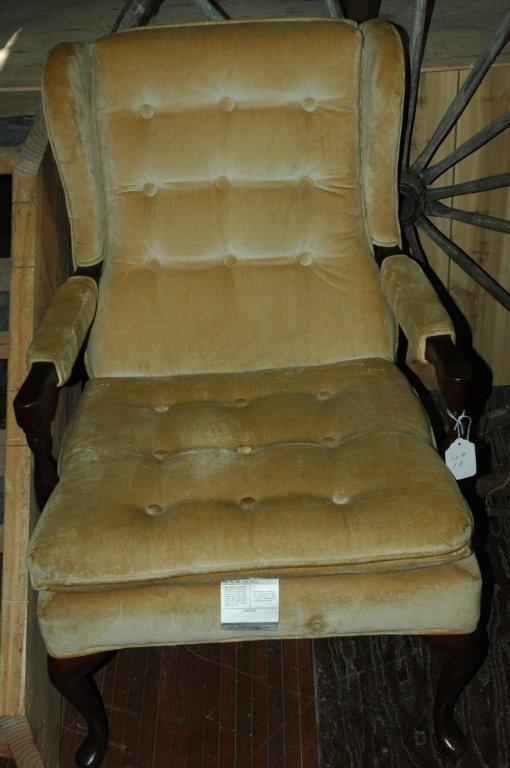 Vintage Beige chair