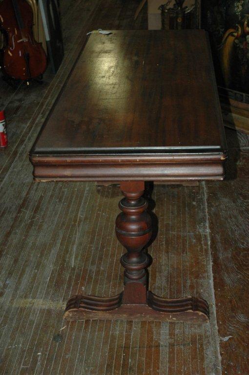 1930's Tudor Duplex Pop-up Table