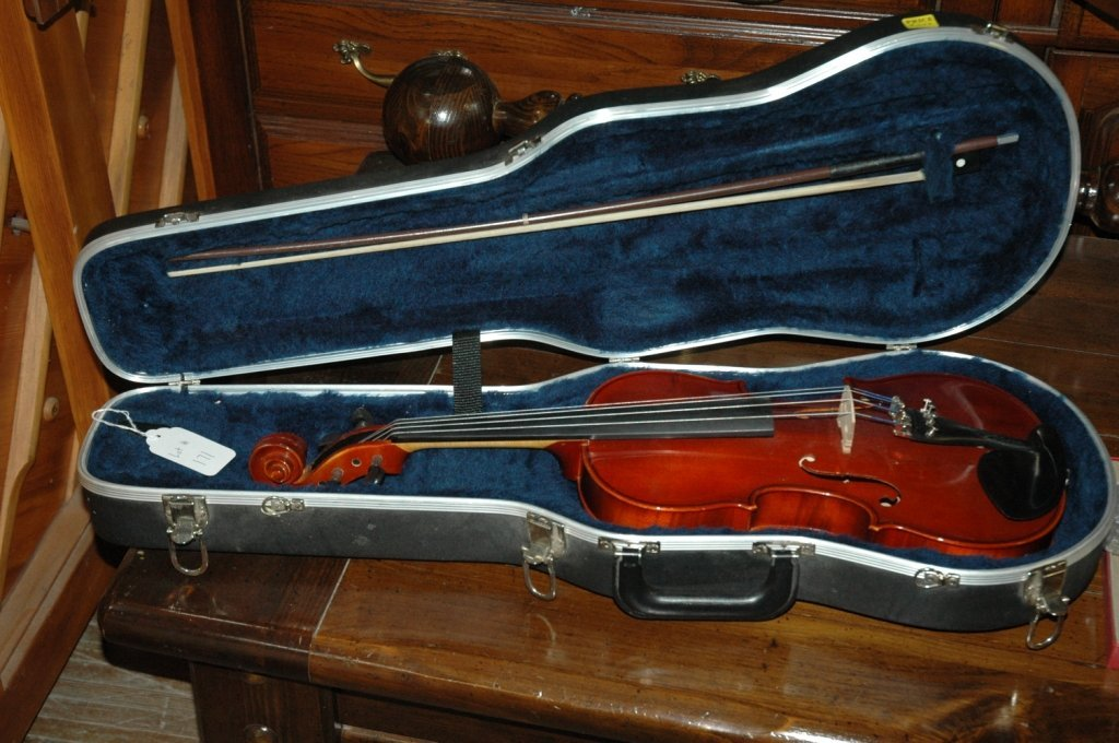 A.R.Seidel Mittenwald OBB Viola