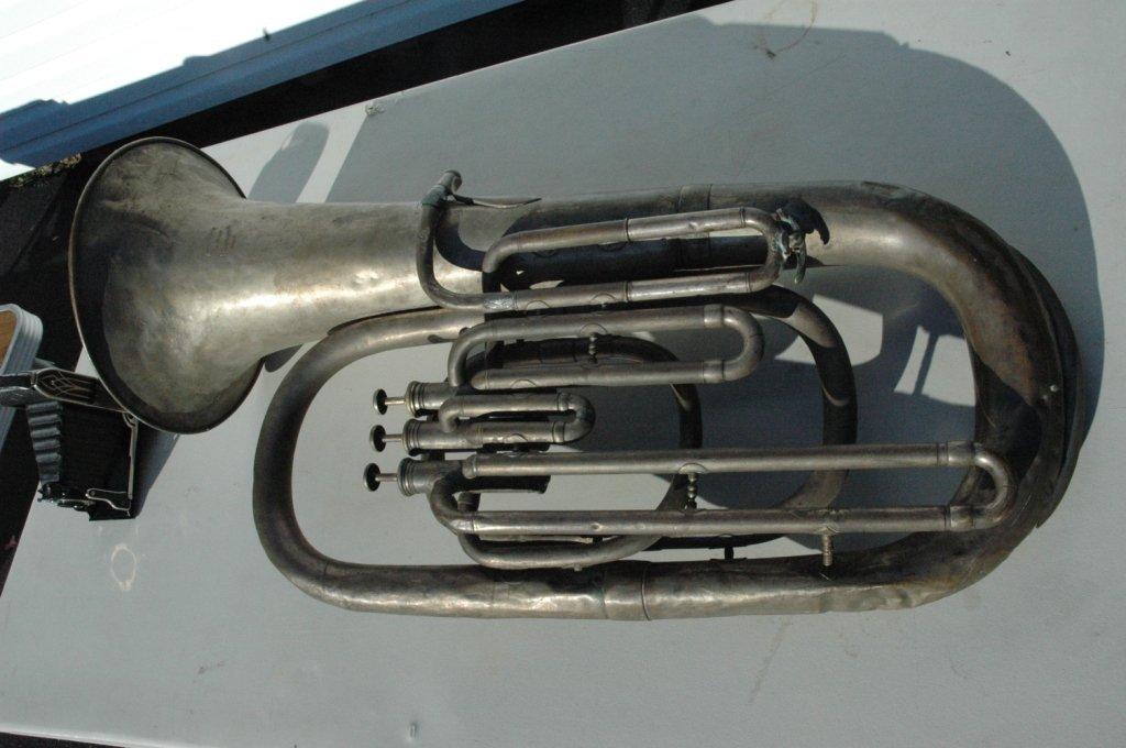 J.W. Pepper Importer Phli tuba