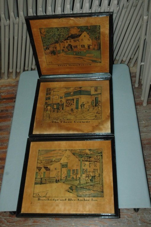 #Robt. Smith #Brewing Co. #framed colllection