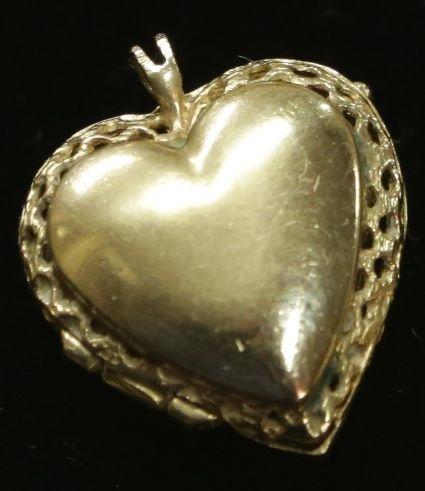 14K gold jewelry lot - 4