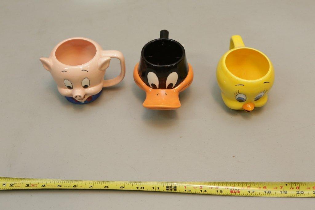 Looney Toons Coffee mugs