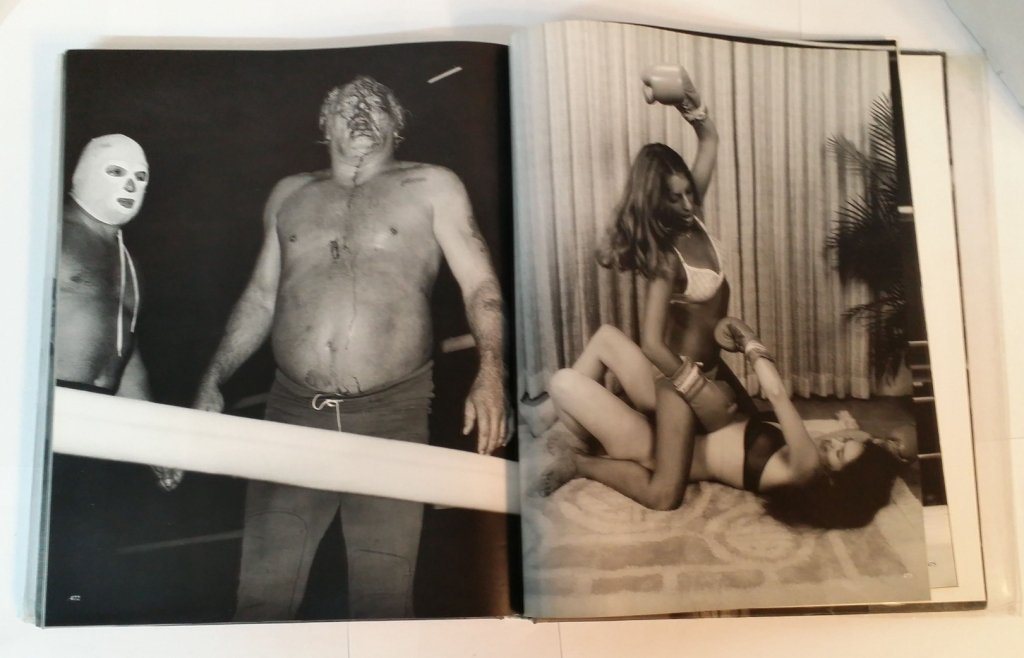 "Taschen photography book ""Exquisite Mayhem"" - 7"