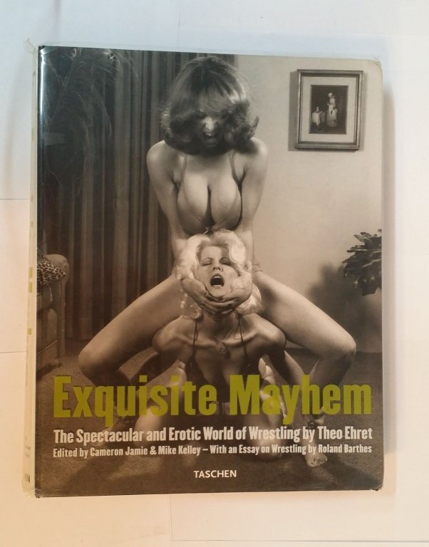 "Taschen photography book ""Exquisite Mayhem"" - 9"