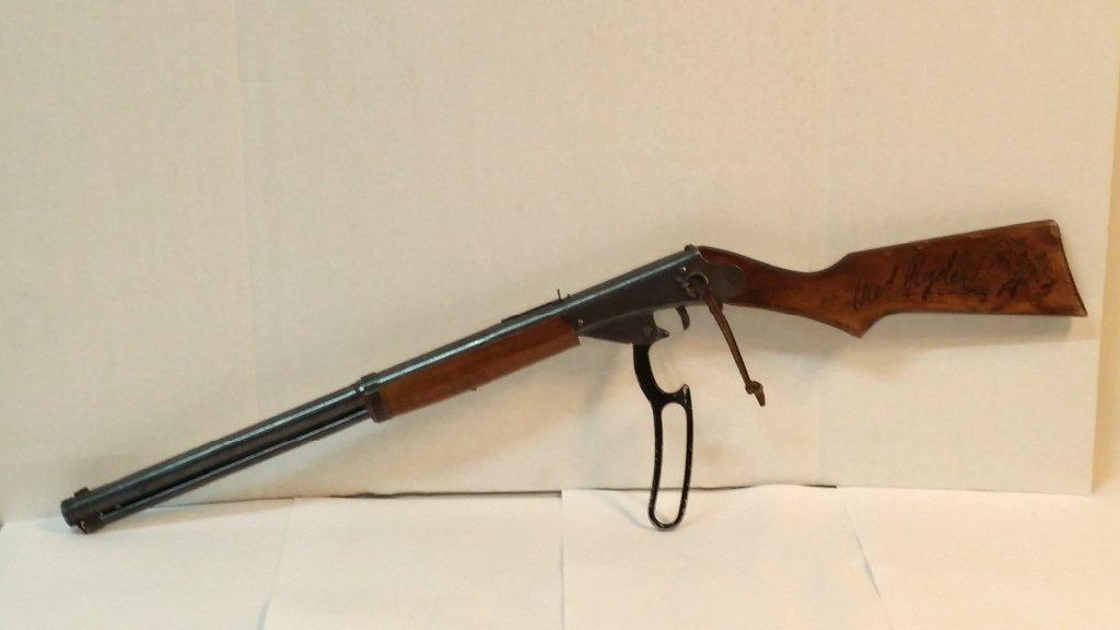 Red Ryder BB Gun Model No. 111