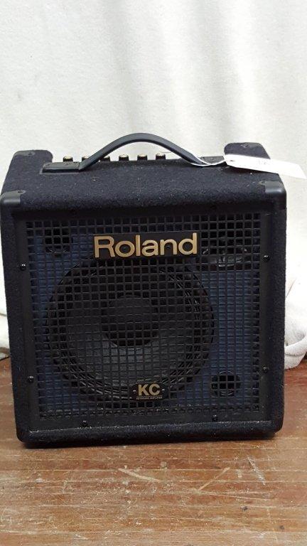 Roland KC-60 - 40 Watt Keyboard Amplifier