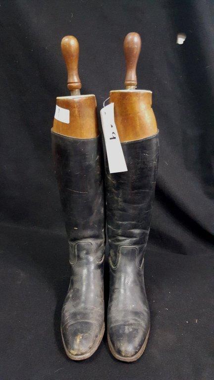 Faulkner & Son Boot Trees / Boot Stretchers