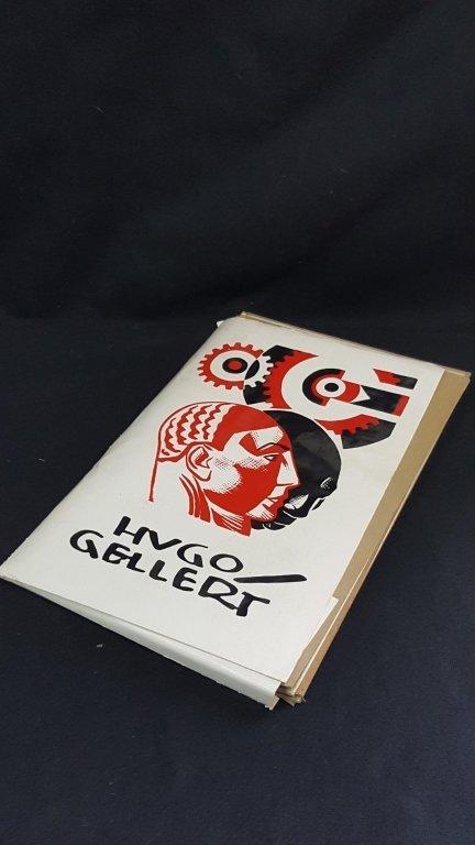 """Hugo Gelleret """"Social Impressions"""""""
