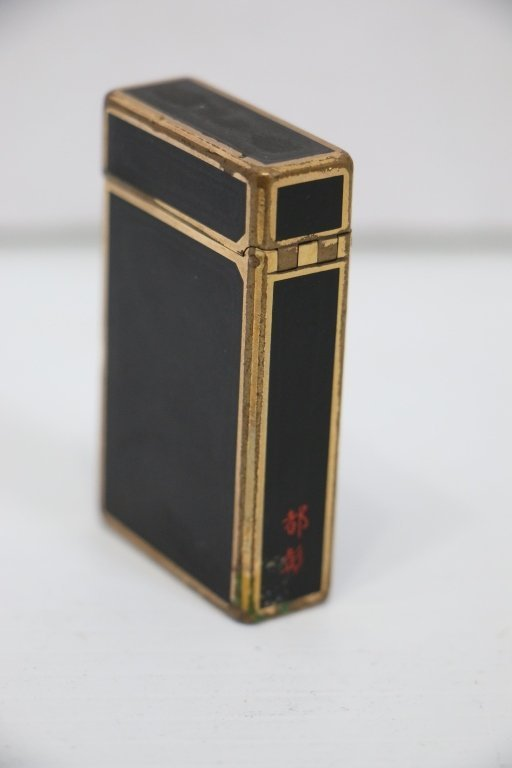 A Fine Quality S. T. Dupont Lighter - 3